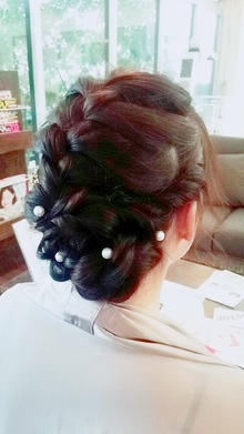 大人カジュアル|Hair Collection MOVEのヘアスタイル