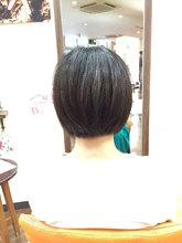 フェミニンさ溢れるスタイルです|Hair Collection MOVEのヘアスタイル