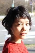 モテカワスタイル☆|ヒーリングステージ TOMOのヘアスタイル