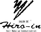 サロン・ド・ヒロイン  | サロン・ド・ヒロイン  のロゴ