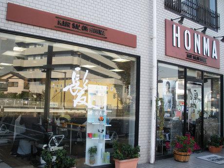 HONMA 辻堂店
