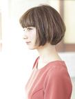 【HOULe】オシャレ度アップ☆艶ボブ★コモダショウヘイ