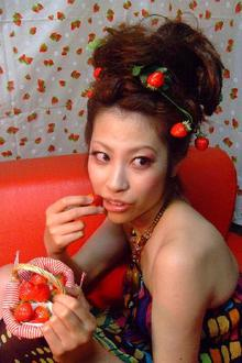 苺の国のお姫様|Hair Produce ALiveのヘアスタイル