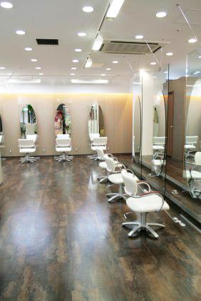 Hair Salon LiN