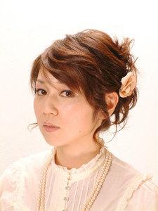 短い髪でもO.K|Hair Salon LiNのヘアスタイル