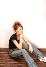簡単お手軽アップ|Hair Salon LiNのヘアスタイル