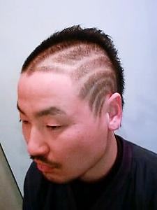 |六甲道 メンズオンリーサロン 本格育毛  メンズカット 男性 灘 六甲道 メンズ 本格育毛 大人の隠れ家 美容院のヘアスタイル