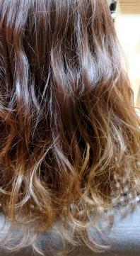 グラデーション|hair stage O2のヘアスタイル