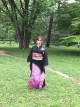 着物が似合う町京都|hair stage O2のヘアスタイル