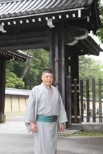 京都御苑|hair stage O2のメンズヘアスタイル