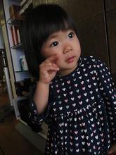 お子様ショートカットヘアー!!|hair stage O2のヘアスタイル