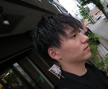 ツイスト!!|hair stage O2のヘアスタイル