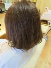 イルミナカラー|hair stage O2のヘアスタイル