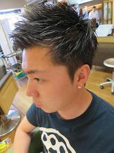 お子様と一緒に♪|hair stage O2のヘアスタイル