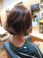 夏はやっぱりショート!|hair stage O2のヘアスタイル