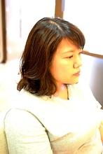 オータムカラー|hair stage O2のヘアスタイル