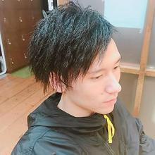 ツイスト|hair stage O2のメンズヘアスタイル