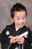 七五三 袴ヘアー  卒業式