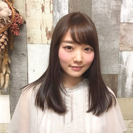 Hygge〜ヒュッゲ〜  富士市美容室・富士市美容院・着付け・ヘッドスパ・マツエク