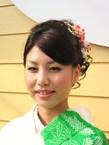 2010成人式☆スタイル