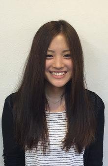 傷んだ髪にも潤いを与えるオススメなカラー!|ipse  のヘアスタイル