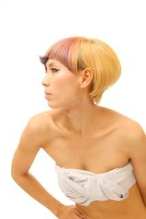 ハイトーンカラー|Itsのヘアスタイル