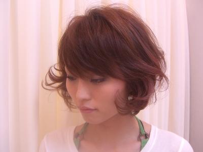 キュート|Itsのヘアスタイル