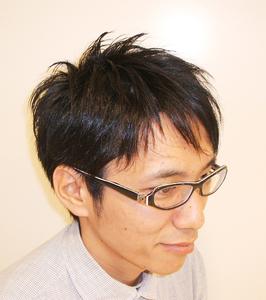 バングバランスが絶妙な爽やか系2ブロック MILLENNIUM NEW YORK 新所沢店のヘアスタイル