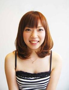 愛されワンカールボブ☆|MILLENNIUM NEW YORK 新所沢店のヘアスタイル