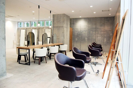 SIECLE hair&spa 渋谷店
