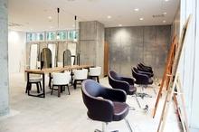 SIECLE hair&spa 渋谷店  | シエクルヘアアンドスパ シブヤテン  のイメージ
