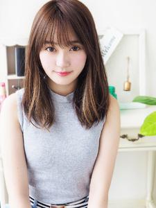 大人Natural 可愛い〜ハニーヘア☆|JurerBelleのヘアスタイル