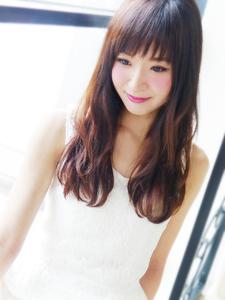 愛されウェーブ☆ Sweet ロング|JurerBelleのヘアスタイル