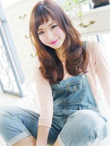 フェアリーセミディ☆|JurerBelleのヘアスタイル