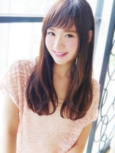 Sweet ウェーブ☆フェミニンロング|JurerBelleのヘアスタイル