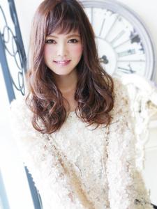エレガントSweet 可愛いロング☆ JurerBelleのヘアスタイル