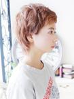 前髪切りすぎ女子☆
