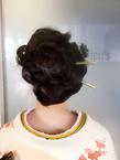 成人式まとめ髪 2016
