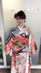 ふんわりキュート系まとめ髪!!!|KENJI hair collection's 西宮店のヘアスタイル