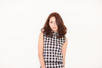 コンサバ系女子をイメージ|Hair Produce Kifujinのヘアスタイル