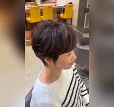 大人ショート|Vive koroyasuのヘアスタイル