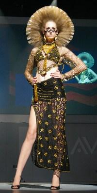 2008年9月14日「AVEDA30周年ステージ」