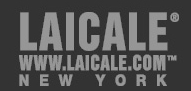 LAICALE NEW YORK  | ライカレ ニューヨーク  のロゴ
