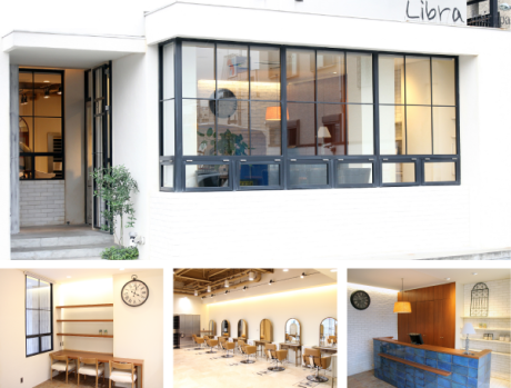 Libra hair spa 貝塚店