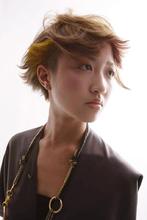 |Lien のヘアスタイル