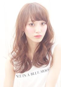 【ALICe by afloat】ふんわりナチュセミディ M17