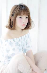 フェミニンカジュアルロブ【N-467】