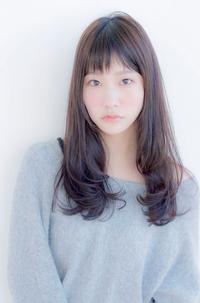 ベリーピンクフェミニンカール【N-505】