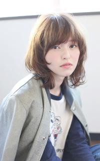 梨花さん風ネオウルフ 【N-6】