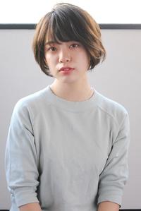 似合わせナチュラル大人ショート【k8】